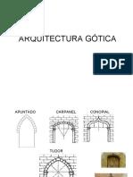 11 Presentación Arte Gótico