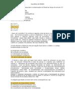 Questões do ENEM  3 ano RB  sociologia  aula 08  09  2021