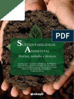 Sustentabilidade Ambiental eBook