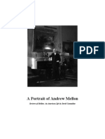 A Portrait of Andrew Mellon