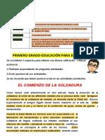 Thayra Alexsandra Cari Diaz - Ept-Area-1ro-D-Actividad 2-Experiencia de Aprendizaje 6