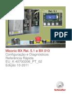 Apostila Miconic BX Rel 5.1 e BX 010.PDF-1