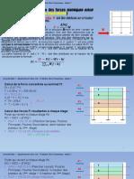 TD 1_Distribution des forces horizontales