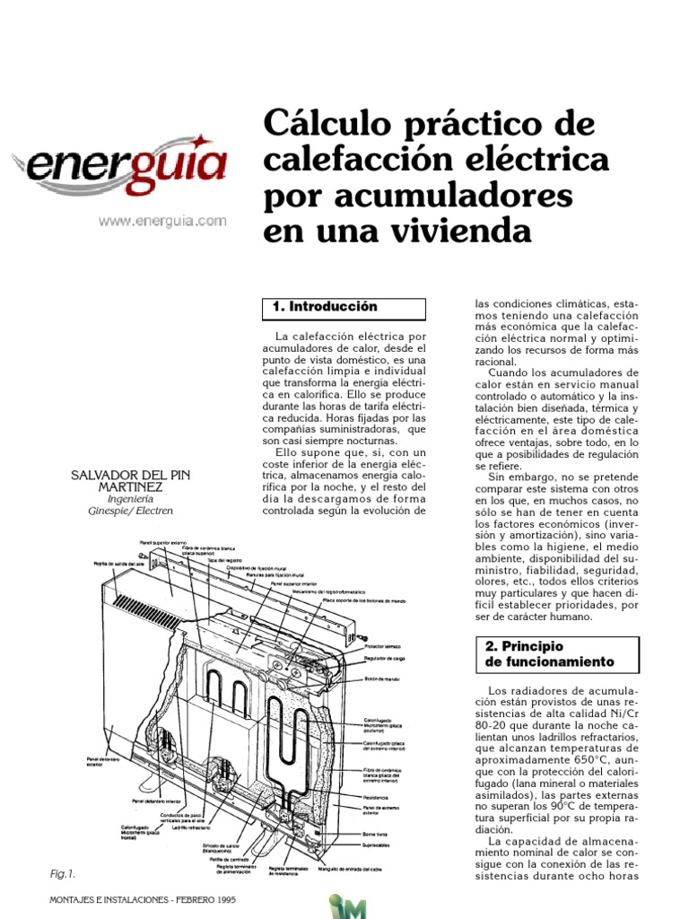 Que Calefaccion Es Mas Economica Trendy Calefaccin Por Suelo  ~ Calefaccion Electrica Mas Economica