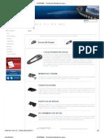 INTERMEC - Productos Mecánicos para Transmisión de Potencia - Correas dentadas de tiempo y sincrónicas
