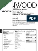 Kenwood_KDC519