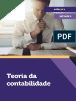gabarito livro de teoria da contabilidade