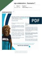 Sustentacion trabajo colaborativo - Escenario 7_ SEGUNDO BLOQUE-CIENCIAS BASICAS_FISICA II-[GRUPO B05]