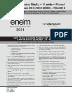 Simulado Bernoulli - Em1_2021_v2_pova i 1ª Série (1)