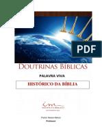 Apostila Historico Biblia 3
