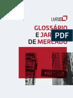 Glossário e Jargões de Mercado