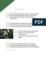Spannende Tour im Schwarzwald_Quiz