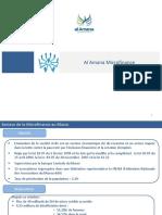 Al Amana Microfinance