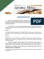 01-Panorama-Biblico