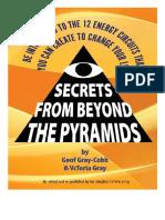 O poder da piramide traduzido - Geof Gray-Cobb