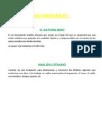 CLASE DE ORACION SIMPLE--- 9