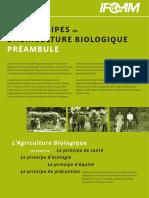 POA Folder French