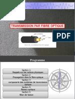 1 Transmission Par Fibre Optique