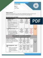 PRONTUARIO DE  EDUCACION FISICA  9 -  IV PARCIAL 2021