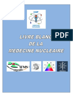 Livre Blanc Medecine Nu Clea i Re