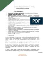 Guía 2. Documentar Procesos
