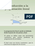 PROGRAMACION LINEAL IIIa