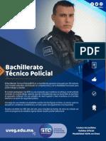 Bachillerato Tecnico Policial