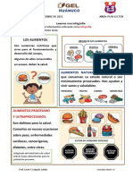 Plan Lector Leemos Una Infografía 10-09-21