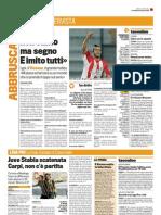 La Gazzetta Dello Sport 07-04-2011
