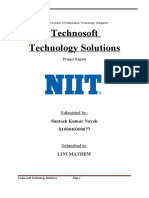 Technosoft