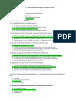 AULA 19 - Teste - Operação mecanizadas de preparo do solo