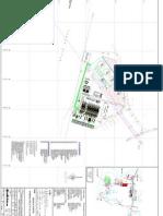 Proposed Gabtoli Site Layout