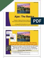 Ajax-Basics