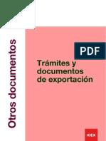 TRAMITES Y DOCUMENTOS DE EXPORTACION _JULIO 2009__2_