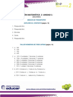 SOLUCIONARIO_LIBRO_2 mision matematica