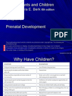 Chapter 03 PP-prenatal development
