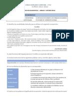 U1_Oxford Inicia LNG 4º ESO Actividades de Diagnóstico U1