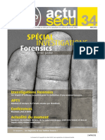 XMCO ActuSecu 34 Forensics Part2