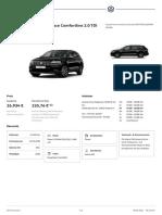 Volkswagen Tiguan Allspace Comfortline H7185