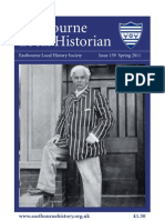 Eastbourne Local Historian - Spring 2011