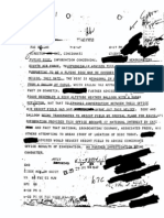 FBI Documents Roswell  Incident