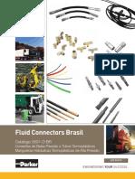 3501d Fluid Connectors Brasil