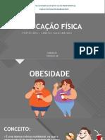 obesidade SLIDE