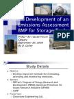 Emission Assessment