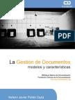 Gestión de Documentos