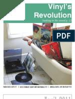Volume 45 Issue 22 [4/7/2011]