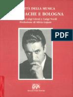 Celibidache e Bologna