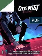 City of Mist Quickstart 60a684d9e0533