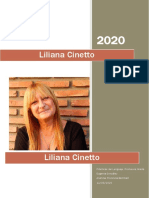 Proyecto Liliana Cinetto