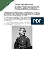 The Leadership Moment - Joshua Lawrence Chamberlain in the Civil War